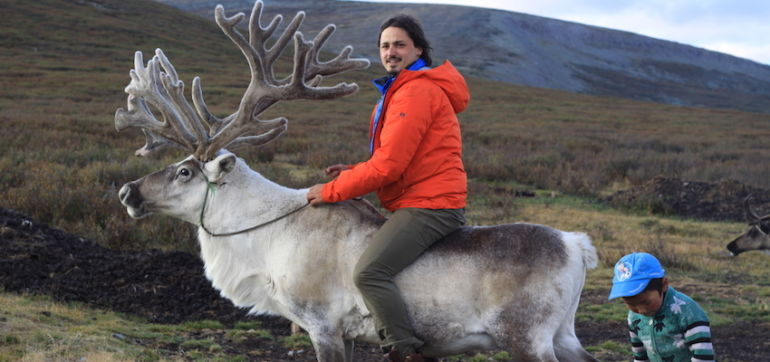 5 Things I Learned About Survival As A Nomadic Reindeer Herder Hero Image