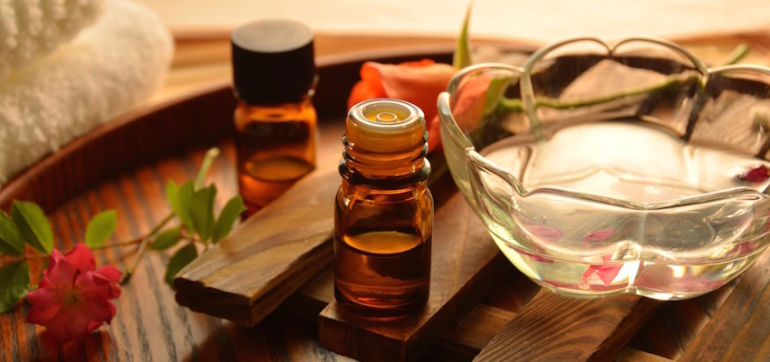 7 Essential Oils To Balance Your Chakras Hero Image