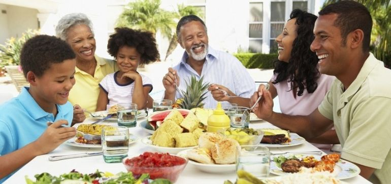 5 Tips To Nudge Your Family Toward A Plant-Based Diet Hero Image