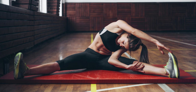 Understanding Fascia: How To Protect It While You're Working Out Hero Image