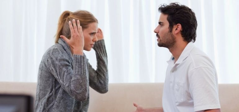 Why Men & Women Fight + How To Resolve It Hero Image