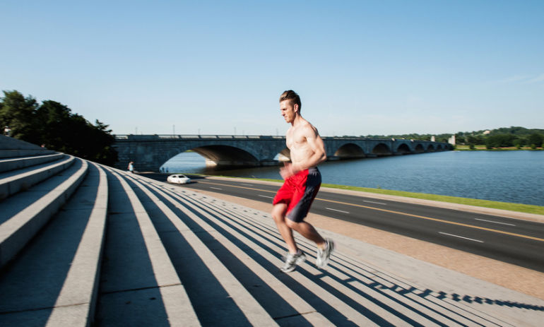 The 10 Fittest (And Least Fit) Cities In The U.S. Hero Image