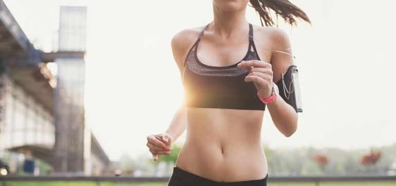 10 Things Fit, Healthy People Do Differently Every Day Hero Image