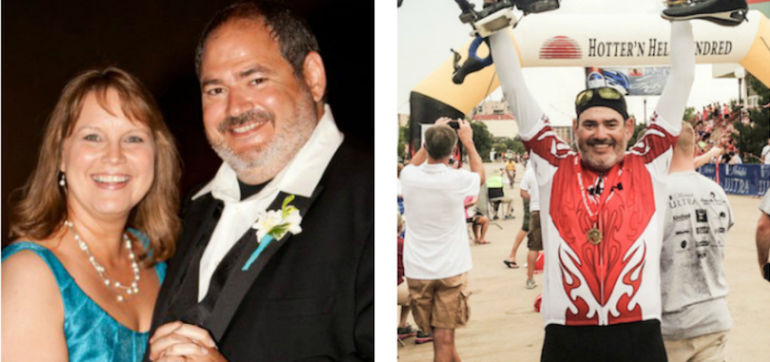 How I Lost More Than 100 Pounds, Quit My Meds & Got My Life Back Hero Image