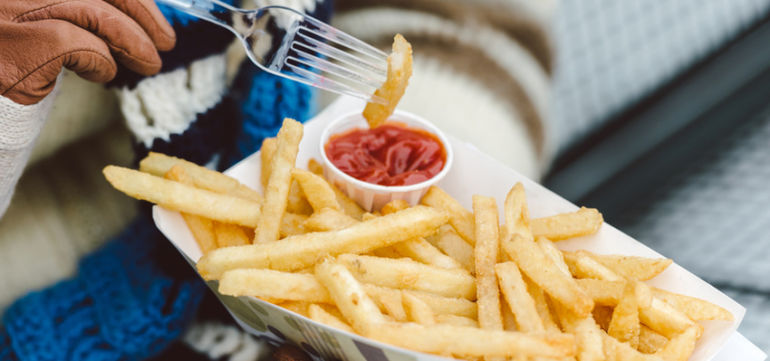 Processed Foods Are Addictive, Study Finds Hero Image