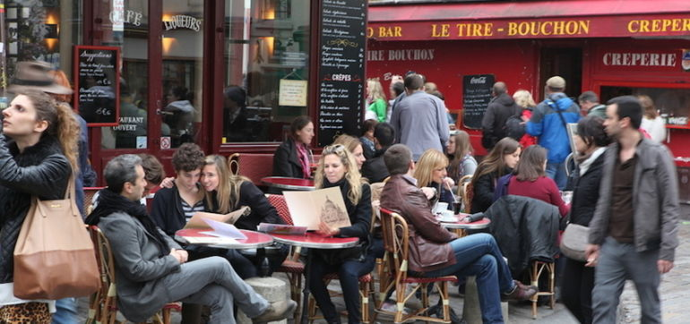 In France, Restaurants Must Tell Diners If Their Meals Are Homemade Or Not Hero Image