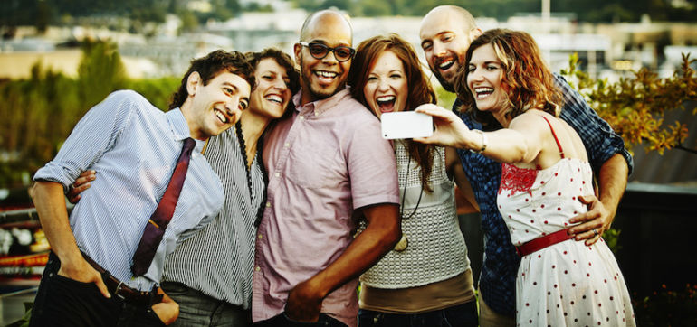 The 6 Types Of Friends You Need (And The 3 You Can Do Without) Hero Image
