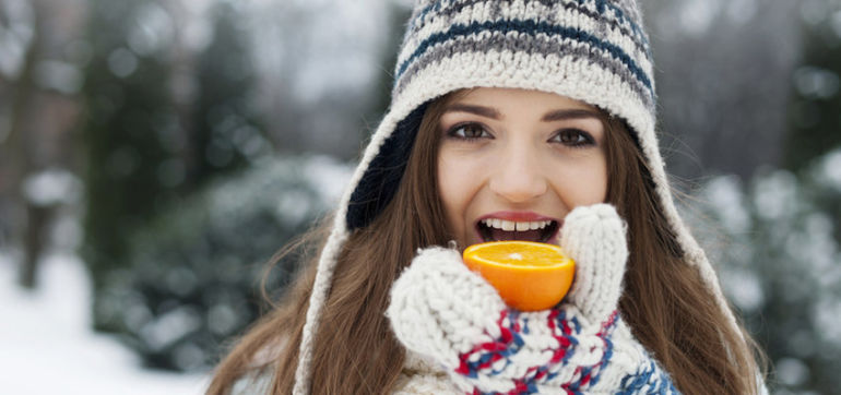 The 5 Easiest, Healthiest Food Choices You'll Ever Make Hero Image