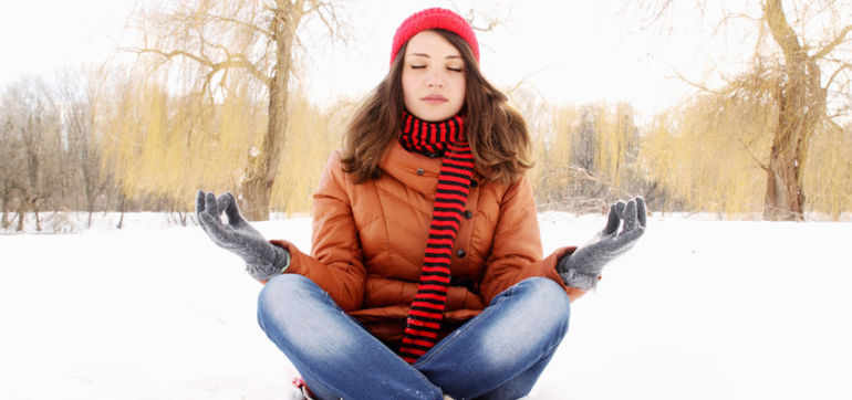 9 Unexpected Tips To Beat Stress When Your Life Is A Mess Hero Image