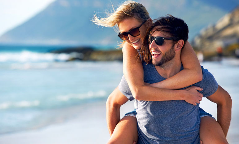 How To Drastically Improve Your Relationship In 30 Days Hero Image
