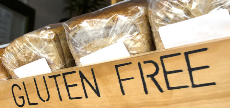 Why Your Gluten-Free Diet Might Be Sabotaging Your Health Hero Image