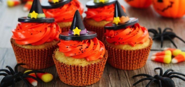 8 Tips To Enjoy A Gluten-Free Halloween Hero Image