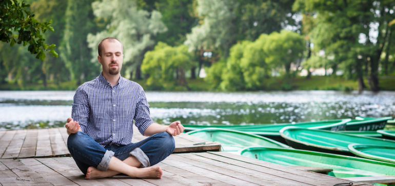 3 Ways To Spot A Spiritual Phony Hero Image