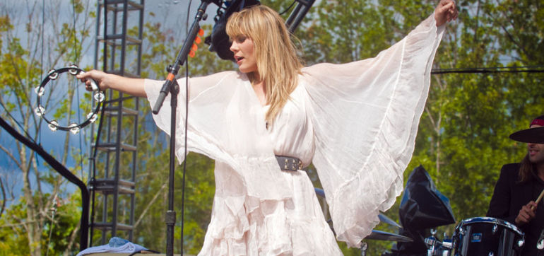 6 Things I Learned From Grace Potter Hero Image
