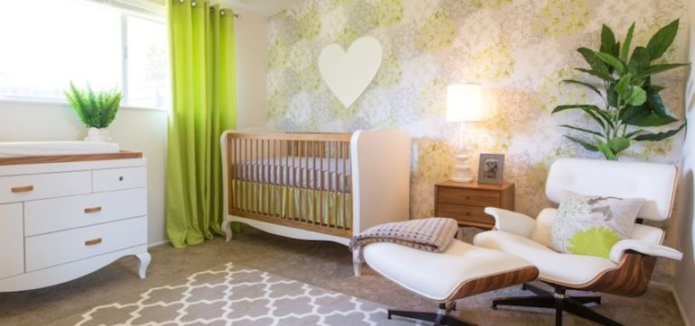 7 Ideas To Create A Toxin-Free Nursery For Your Baby Hero Image