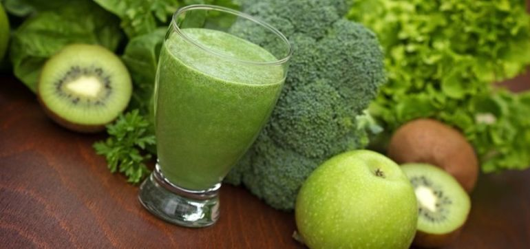 Why Juicing Works: A Cardiologist Explains Hero Image