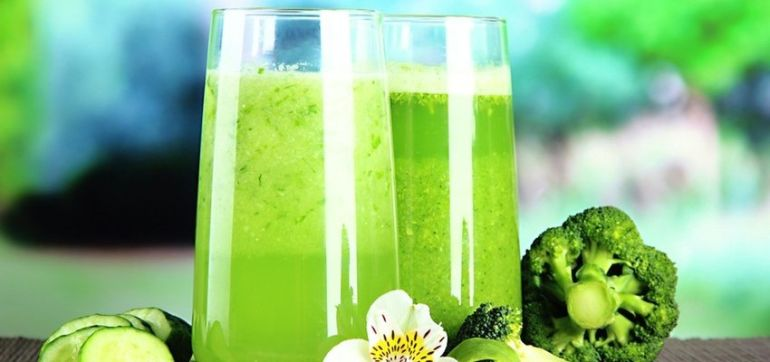 7 Tricks To Take Your Green Smoothies To The Next Level Hero Image