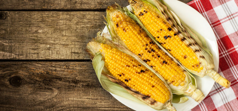 Is Corn The Next Gluten? Hero Image