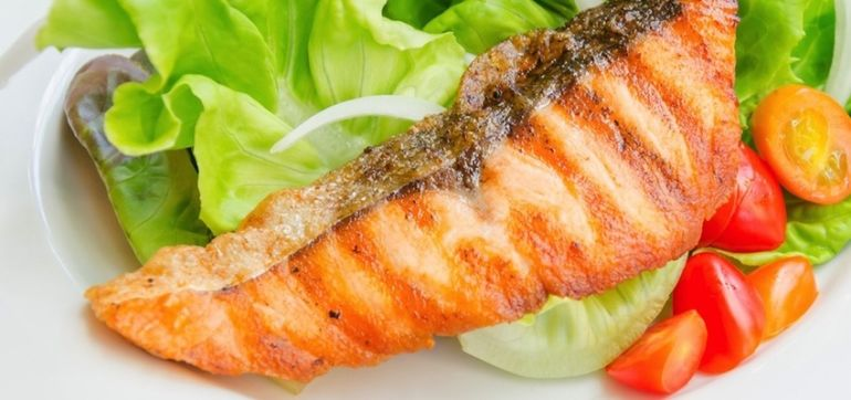 5 Reasons You Should Stop Eating Salmon Hero Image