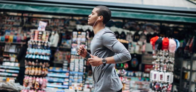 9 Tips For Healthy, Fun, Injury-Free Running Hero Image