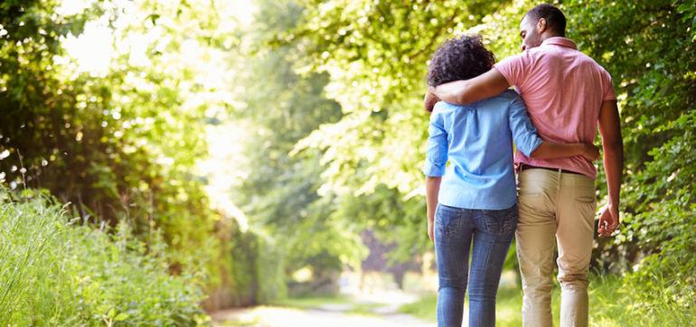 7 Secrets To An Amazing Love Life Hero Image