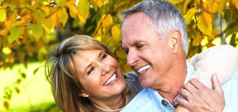 Over 50 & Want To Date Again? 6 Signs You're Ready To Start Hero Image