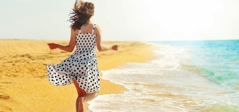 4 Easy Ways To Get Happy & Present, Right Now Hero Image