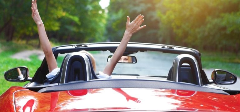 5 Easy Steps To Detox & Clean Your Car Hero Image