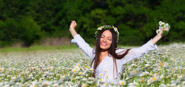 7 Ways To Create More Joy In Your Life Hero Image