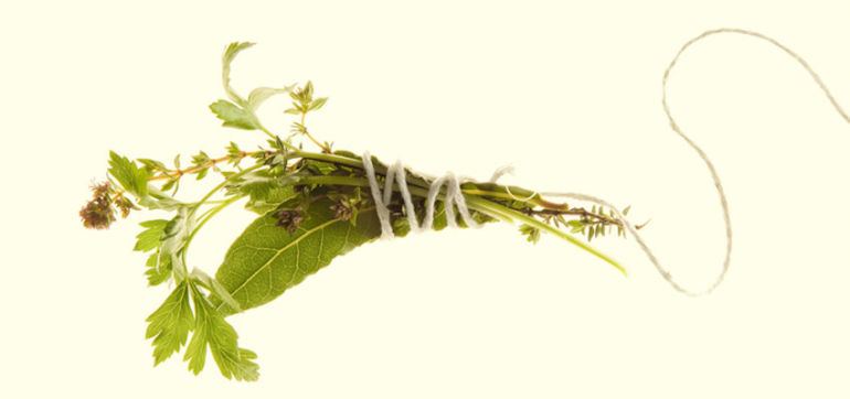 3 Herbal Recipes For Radiant Skin & Hair Hero Image