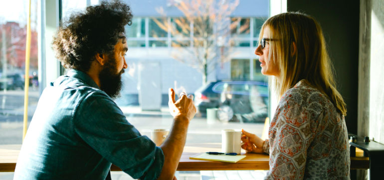 10 Game-Changing Tips For Handling Tough Conversations Hero Image