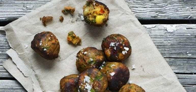 IKEA Is (Literally) Rolling Out Vegan Meatballs Hero Image