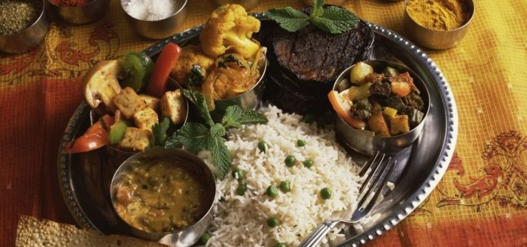 What Living In India Taught Me About Food Hero Image