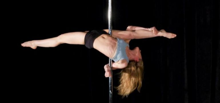 11 Things I Wish Everyone Knew About Pole Dancing Hero Image