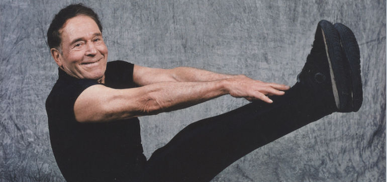 Happy 100th Birthday, Jack LaLanne Hero Image