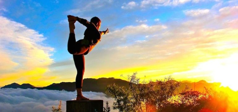 10 Lessons I've Learned In My First Year As A Yoga Teacher Hero Image
