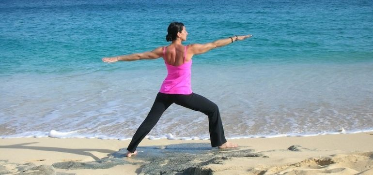 11 Lessons I've Learned From Running My Own Yoga Business Hero Image