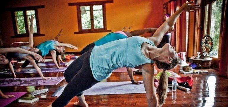 Why A Yoga Retreat To Bali Changed My Life Hero Image
