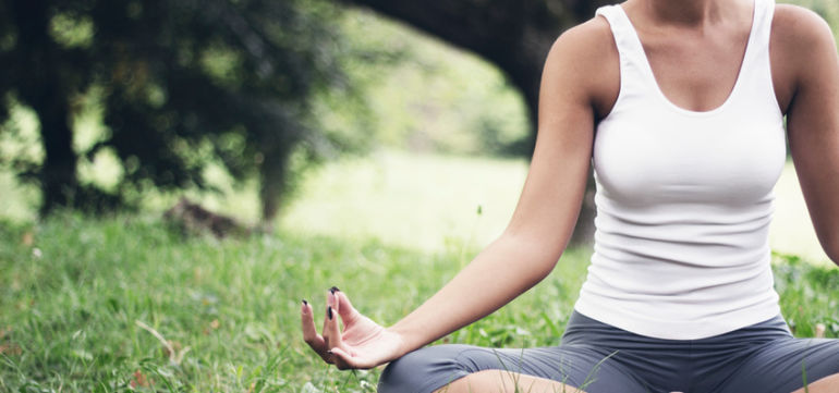 Kripalu Yoga 101: What Is Kripalu Yoga? Hero Image