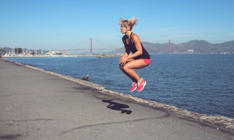 5 Burpee Variations To Crank Up Your Workout (Video) Hero Image