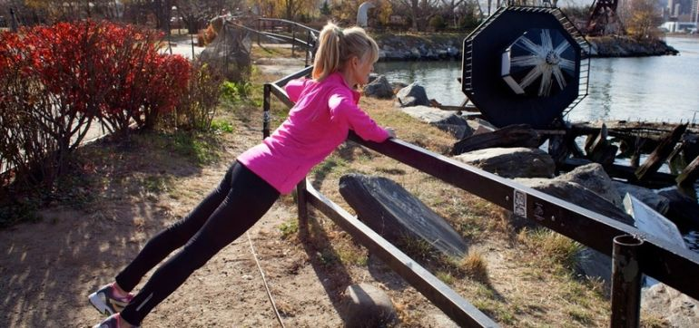 Stuck In A Workout Rut? 13 Ways To Shake It Up Hero Image
