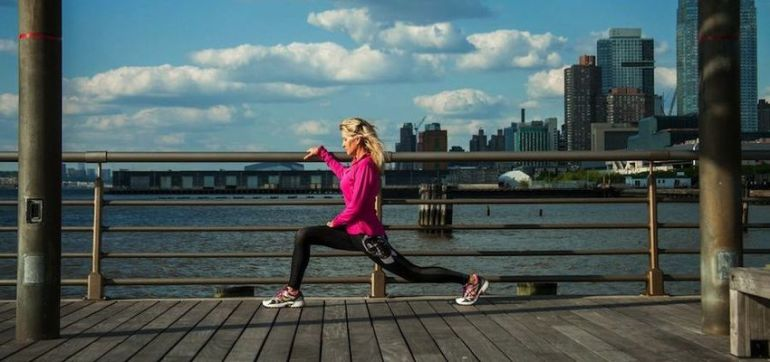 5 Super-Simple Exercises To Add To Your Workout Routine Hero Image