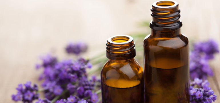 The Art Of Crafting Your Own Natural Perfume Hero Image