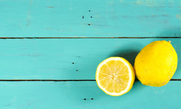 Why You Should Start Preserving Lemons + How To Do It Hero Image