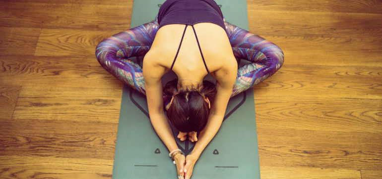 3 Ways Yin Yoga Can Help You Through A Crisis Hero Image
