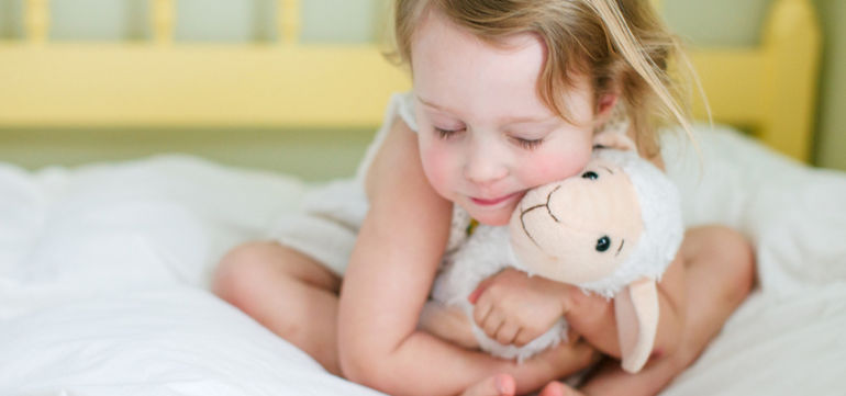 Hugs May Help Protect Against The Common Cold Hero Image