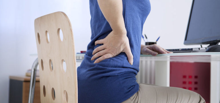 Why Your Lower Back Hurts + A Simple Way To Prevent It Hero Image