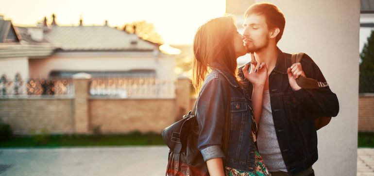 11 Things All Women Should Know About Real Relationships Hero Image
