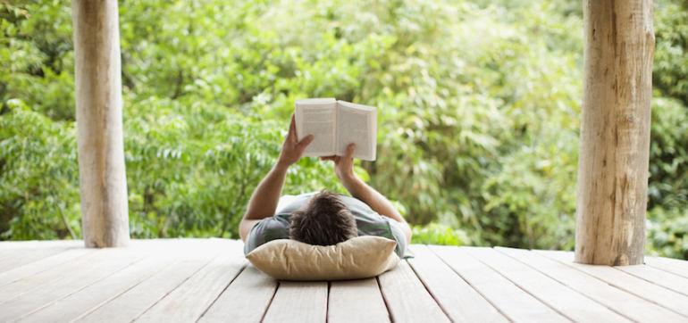 10 Inspiring Yoga & Mindfulness Books To Give This Holiday Hero Image