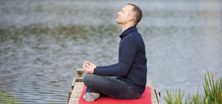 5 Easy Tips To Make Your Meditation More Meaningful Hero Image